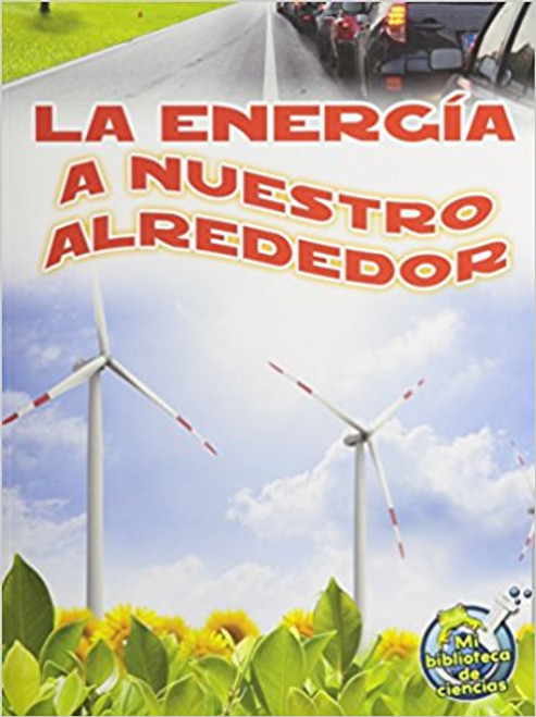 This title explains how all forms of energy belong to one of two groups: potential or kinetic. It addresses how energy can be supplied in the form of water to create electricity, in the form of sunlight to heat our homes, and in the form of wind to turn the blades on a wind turbine.
