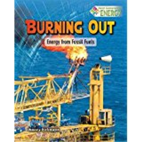 <p>This important book shows how the use of fossil fuels is changing Earths climate and what scientists are doing to find sustainable forms of energy that will secure our planets future. We live in an energy-rich age that relies heavily on the burning of fossil fuels. We burn fossil fuels to power our vehicles, factories, and even our power stations, which burn fossil fuels to create the electricity needed to light and heat our buildings. The result is a buildup of carbon dioxide into Earths atmosphere. Find out how carbon dioxide overload is making our planet hotter and hotter and what is being done to fight global climate change.</p>