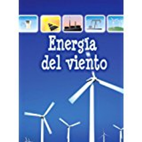 <p>The uses of wind energy is the topic of this book. Explains the positive and negative impact this form of energy can have on our world.</p>