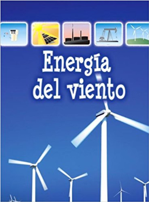 The uses of wind energy is the topic of this book. Explains the positive and negative impact this form of energy can have on our world.