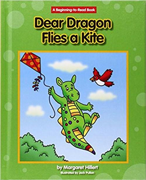 Dear Dragon Flies a Kite by Margaret Hillert