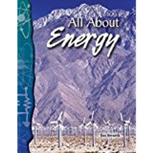 <p>From kinetic to heat, readers will explore energy, how it works, and the various kinds in this stimulating book! Fossil fuels, potential energy, nuclear energy, wind and wave energy, and recycling are some of the topics that are discussed through a variety of intriguing facts, stunning photos and charts, and supportive text. Readers will feel confident in their understanding of the content with the accommodating glossary, index, and hands-on lab activity!</p>