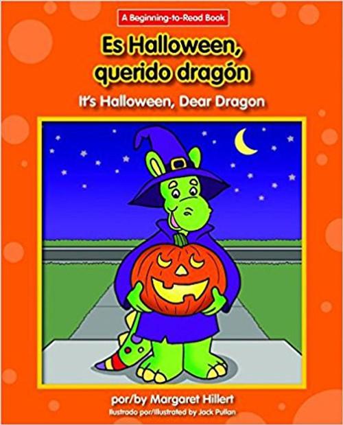 Es Halloween, Querido Dragon/It's Halloween, Dear Dragon by Margaret Hillert