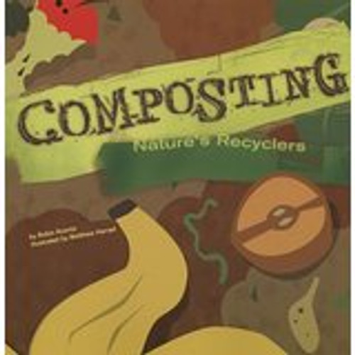 <p>Describes what composting is, what goes into compost, and why composting is beneficial.</p>