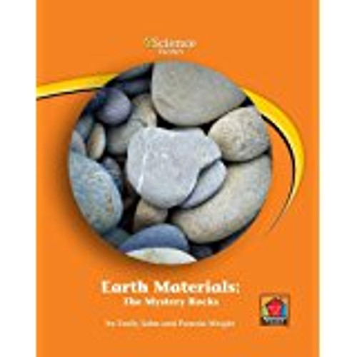 <p>Describes how rocks form, move and change shape. As readers use scientific inquiry to learn about the different types of rock and how they're formed, an activity based on real world situations challenge them to apply what they've learned in order to solve a puzzle.</p>