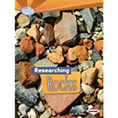 <p>Rocks can be made of many different minerals. By looking at rocks closely, we can tell where they were formed and what conditions they were created in. How do we know these things? And how do we tell different types of rocks apart? Learn about ways to research rocks and what they can teach us about our world.</p>