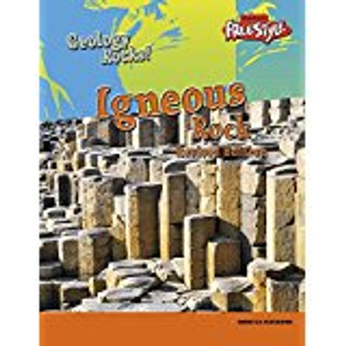 <p>This volume provides a brief overview of the processes that form igneous rocks.</p>