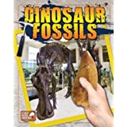 <p>This intriguing new title invites students to walk with the dinosaurs, learning about what they looked like, what they ate, and how they lived. From fossilized teeth to ancient footprints, students will explore how studying the different parts of a dinosaur fossil show paleontologists how these amazing creatures lived before their mass extinction over 65 million years ago.</p>