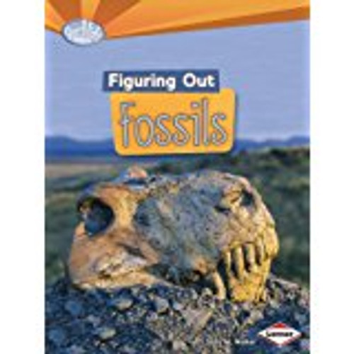 <p>Fossils give us a window to the past. Water, sediments, and pressure work together over time to preserve the shape of things that lived long ago. Studying these ancient plants and animals tells us more about our own existence. Have you ever searched for fossils? Unearth some in this book</p>