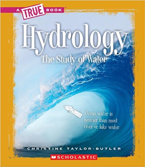 Hydrology by Christine Taylor-Butler