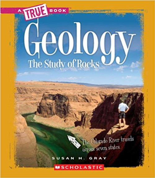 Geology by Susan H Gray