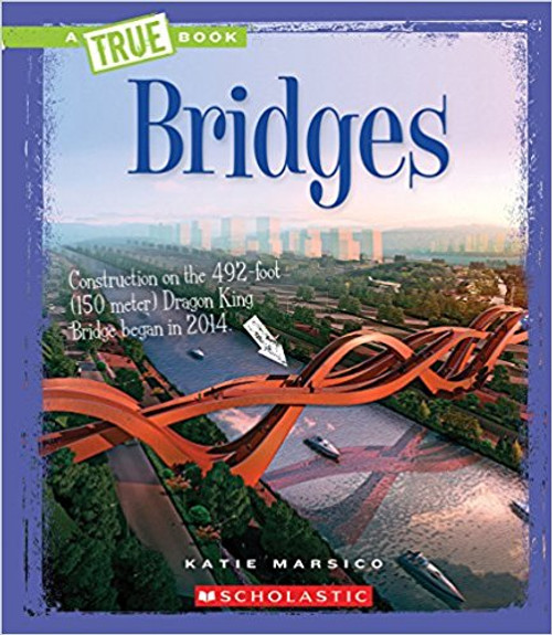 Bridges by Katie Marsico