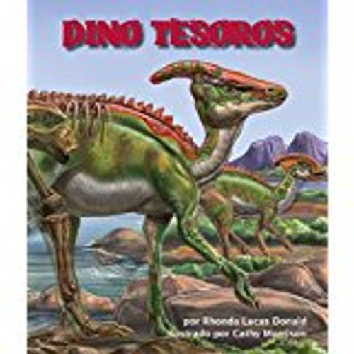 <p>Just as some people dig and look for pirate treasure, some scientists dig and look for treasures, too. These treasures may not be gold or jewels but fossils. Following in the footsteps of Dino Tracks, this sequel takes young readers into the field with paleontologists as they uncover treasured clues left by dinosaurs. Readers will follow what and how scientists have learned about dinosaurs: what they ate; how they raised their young; how they slept, fought, or even if they ever got sick. True to fashion, the tale is told through a rhythmic, fun read-aloud that can even be sung to the tune of Itsy Bitsy Spider.</p>