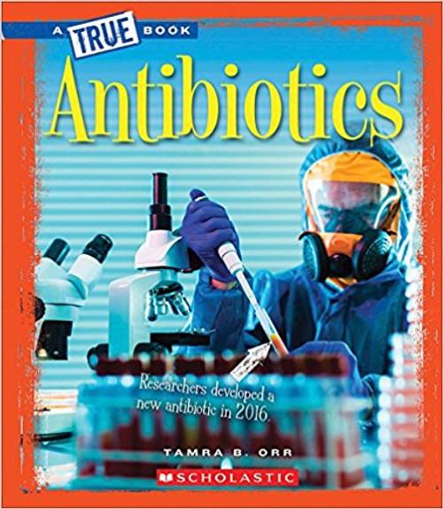Antibiotics (Paperback) by Tamra B Orr