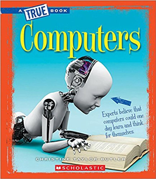 Computers (Paperback) by Christine Taylor-Butler