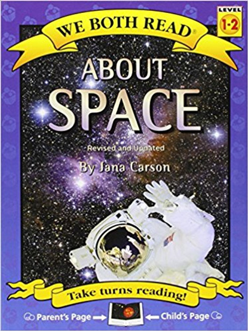 About Space by Jana Carson