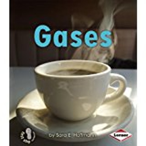 <p>Students will enjoy learning about solids, liquids, and gases while improving their reading skills. Full color photographs and easy sentences introduce students to the three different types of matter. This series meets both science and reading standards.</p>