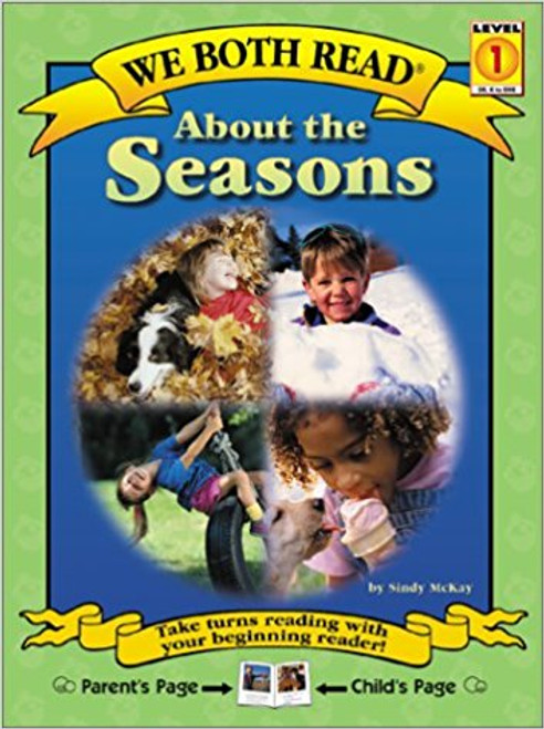 About the Seasons by Sindy McKay