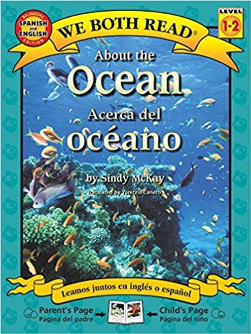 About the Ocean/Acerca del Oceano by Sindy McKay