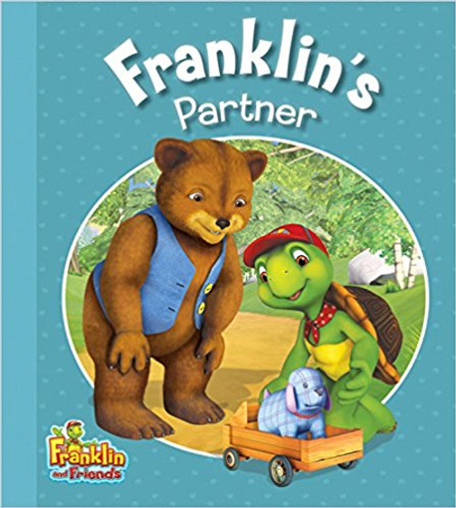 Franklin's Partner by Henry Endrulat