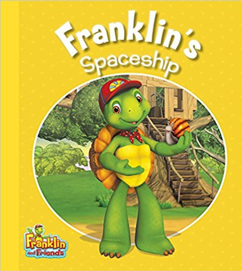 Franklin's Spaceship by Harry Endrulat