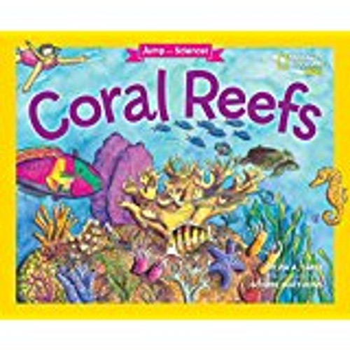 """<p>Earle takes children on an undersea journey to explore an amazing """"underwater city."""" She explains the formation of coral reefs and provides information about the conditions needed for survival. In addition, the author introduces other animals that live in and near the reef and stresses the importance of protecting corals from pollution. Matthews's ink-and-gouache paintings bring the colors and variety of this habitat to life. The book also includes a simple experiment that demonstrates how """"filter feeders"""" strain food from the water</p>"""