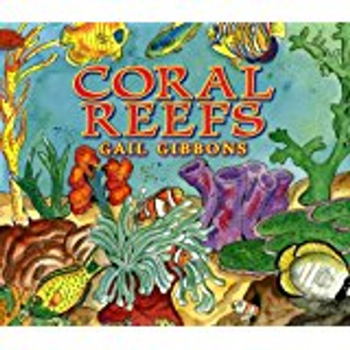 <p>Presents information about how coral reefs are formed, how they grow, and the many different kinds of plants and animals that live in their special environment.</p>
