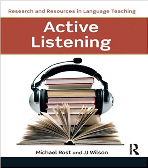 Active Listening by Michael Rost