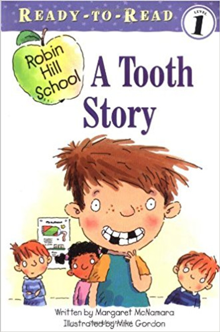 A Tooth Story by Margaret McNamara