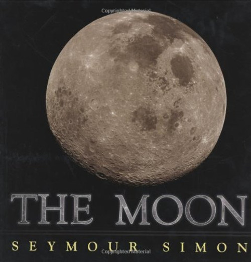 <p>Contains the most current information about the Earth's only natural satellite, including the absence of weather and the mysterious craters.</p>