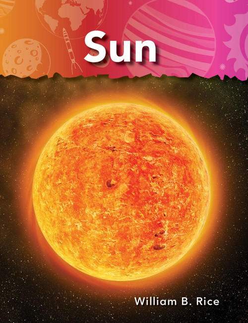 <p>During the day it is usually bright outside. What causes all the light? The sun does, of course! It lights the world, gives us warmth, gives living things energy, and so much more. Learn all about the sun in this book.</p>