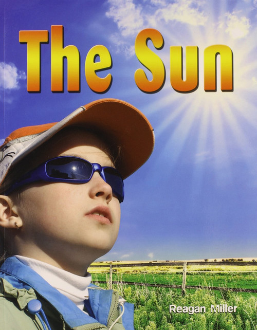 <p>This exciting book teaches young readers about the sun Earths nearest star. Astounding photographs and simple text help kids understand the suns features and role in our solar system.</p>