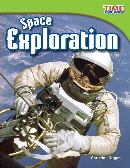 <p>Learn about outer space exploration, from the Hubble telescope to the latest space shuttle launches, in this delightful nonfiction title! Readers will learn about famous astronauts, the history of exploring space, and what the future holds for space exploration through vivid images and photographs, informative text, and intriguing facts. With a glossary and index, readers will want to learn all they can about exploring space!</p>