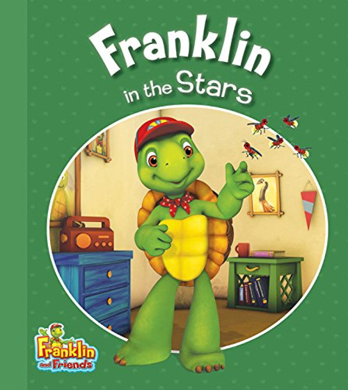 <p>When Aunt T comes over with her telescope, Franklin is excited for a night of stargazing ... until the clouds roll in and ruin the view. But will the night be ruined, too? Not with a little imagination and clever Aunt T around!</p>