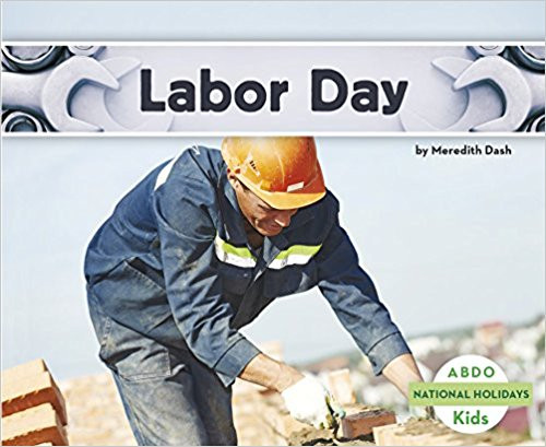 Labor Day by Meredith Dash