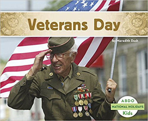 Veterans Day by Meredith Dash