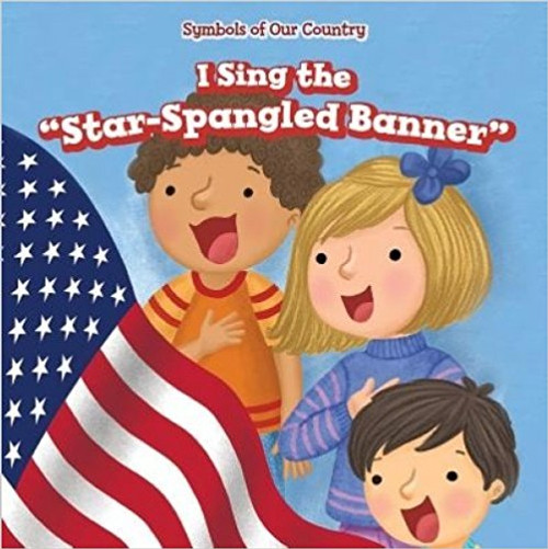"I Sing the ""Star-Spangled Banner"" by Devon McKinney"