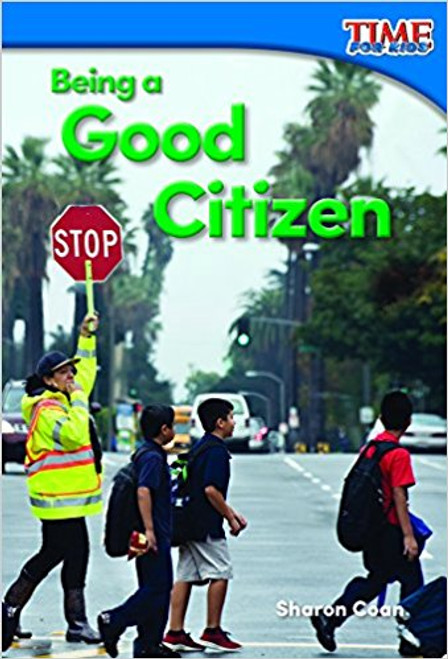 Being a Good Citizen by Sharon Coan