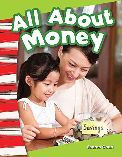 All about Money by Sharon Coan