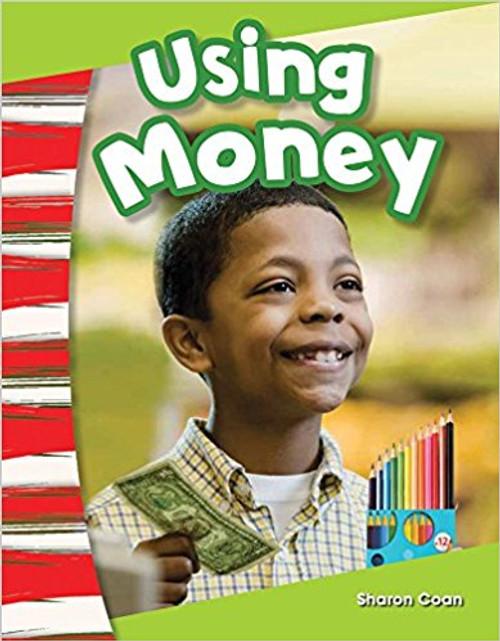 Using Money by Sharon Coan