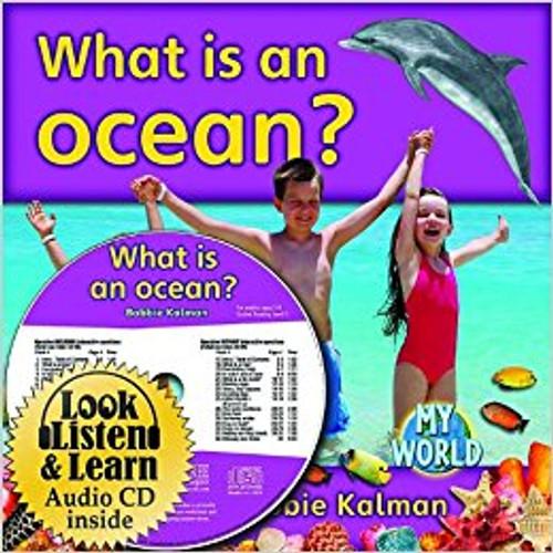What Is an Ocean? by Bobbie Kalman