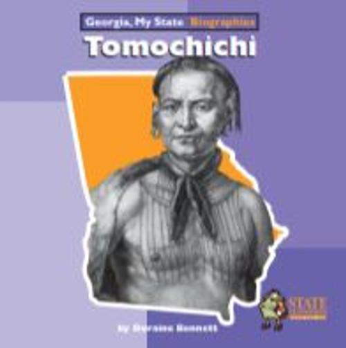 Tomochichi by Doraine Bennett