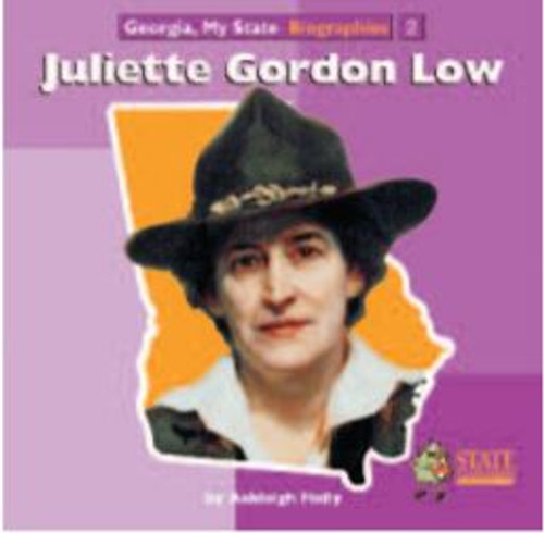 Juliette Gordon Low by Ashleigh Hally