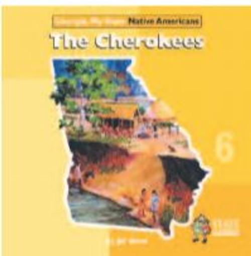The Cherokees by Jill Ward