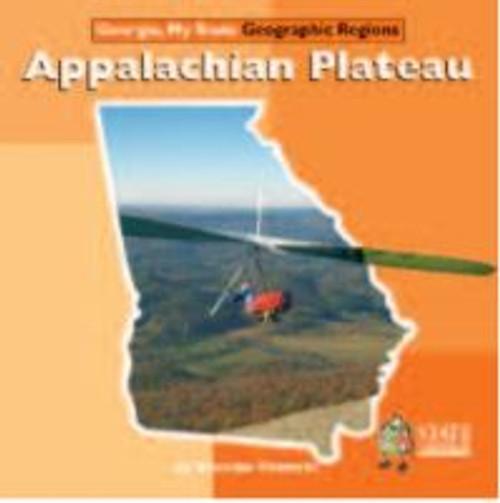 Appalachian Plateau by Doraine Bennett