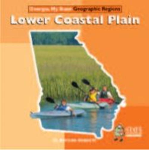 Lower Coastal Plain by Doraine Bennett