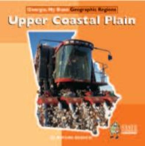 Upper Coastal Plain by Doraine Bennett