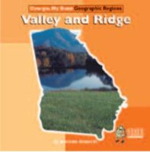 Valley and Ridge by Doraine Bennett