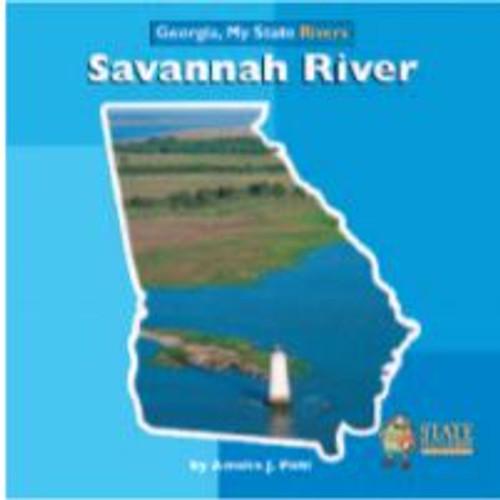 Savannah River by Amelia Pohl