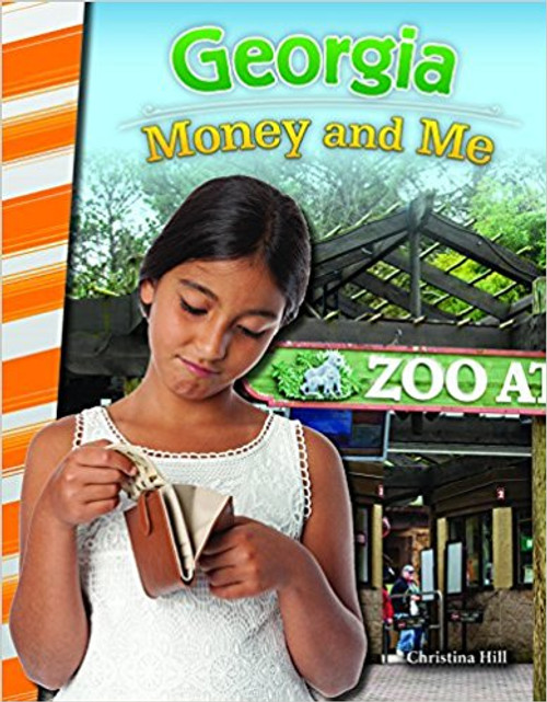 Georgia: Money and Me by Christina Hill